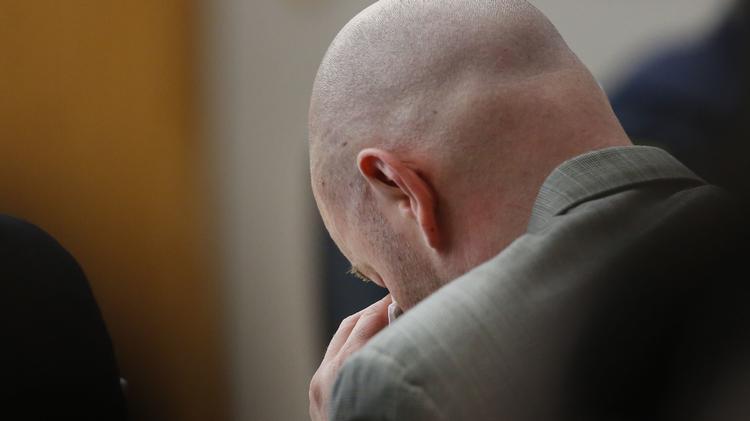 Hvorfor er der ingen matchmaking for ældres fængsel
