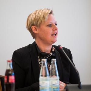 Annette Lind, undervisningsordfører, Socialdemokratiet