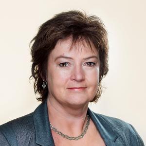 Anni Matthiesen, undervisningsordfører, Venstre