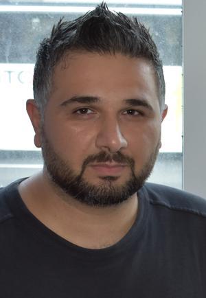 Ali Kiran.