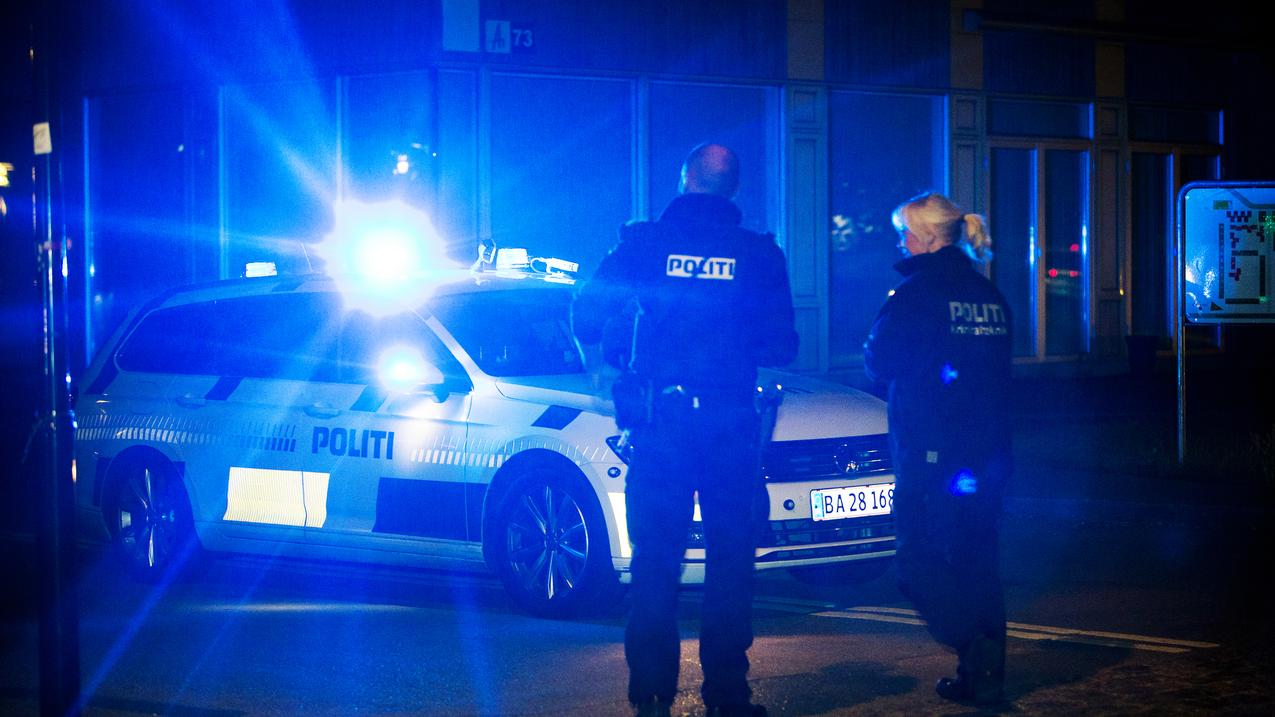 Bandekrig i Danmark - politiken.dk