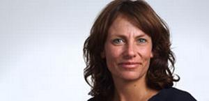 Louise Glerup Aner, postdoc ved Roskilde Universitet.