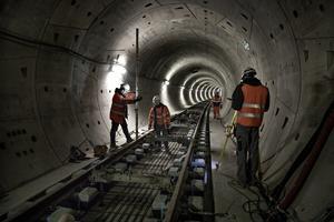 Metrobyggeriet risikerer at blive forsinket.