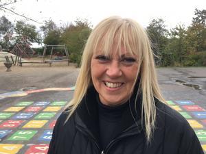 Pia Tofte, leder af Paradisbakkeskolen, mener ikke, at Bornholms folkeskoler er ens eller kan blive det. For både elever og forældre er meget forskellige, siger hun.