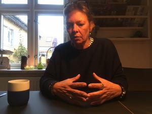 Matilde Lissau, leder af Svaneke Friskole, mener, at der er gået for meget new public management i folkeskolen.