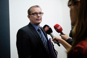 Hans Christian Skibby, erhvervsordfører for Dansk Folkeparti.