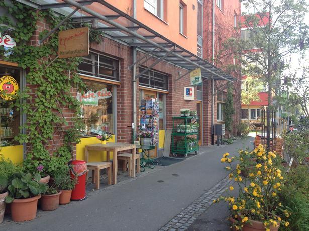 Tübingen, Tyskland.