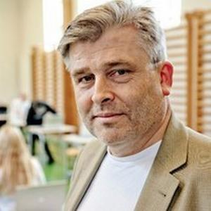 Jakob Wandall