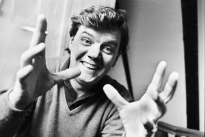 Morten Grunwald, 1968.
