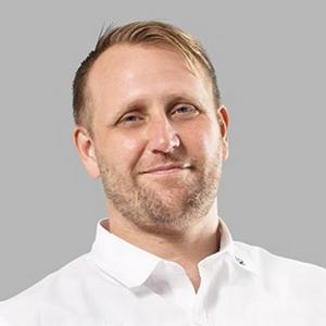Mathias Sune Berg, lektor, ph.d.