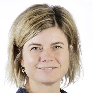 Lise Aagaard Kaas, lektor