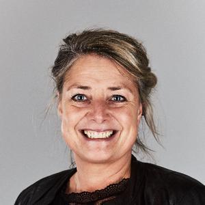 Helle Jørgensen, skoleleder på Middelfart Friskole