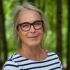 Nina Stilling, skoleleder på Holstebro Friskole