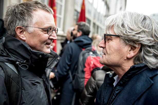 Mads Claus Rasmussen/Ritzau Scanpix