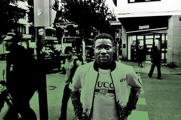 Kingsley Fobi beretter om hyppige afstraffelser på fodboldakademiet Right to Dream i Ghana. Han er i dag på kontrakt i Watford og er lejet ud til Ibiza i Spanien.