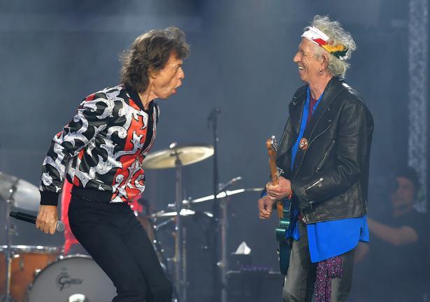 Mick Jagger og Keith Richards har haft rettighederne til 'Bitter Sweet Symphony' siden 1997, men har nu overdraget dem til manden, der faktisk har skrevet sangen.