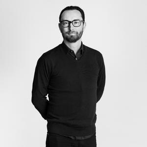 Uffe Bay-Smidt, partner i KANT Arkitekter