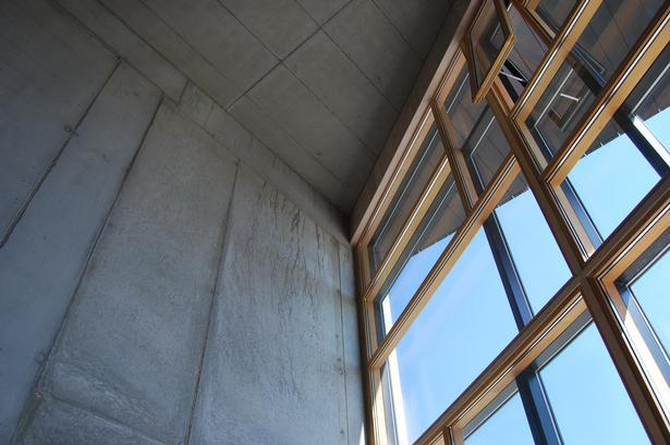 Upcycle Studios, Ørestad, er skabt af Lendager Group (arkitekt), NREP (bygherre) og Arkitektgruppen (bygherre/entreprenør).