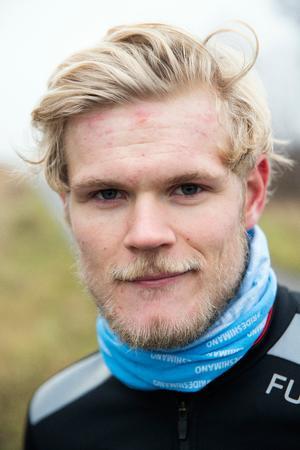 Cykelrytter Julius Johansen er nomineret til Årets Fund 2019. Vi mødte ham på Kalvebod Fælled