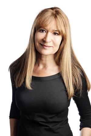 Bente Klarlund.