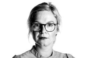 Bylinebillede af Sisse Sejr-Nørgaard. Bylinepix.