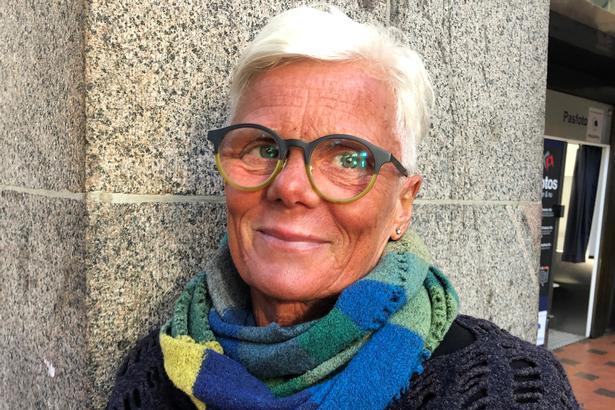 Sonja Furu