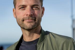 Morten Østergaard, partileder for Radikale Venstre. Fotograferet på Folkemødet i 2018.