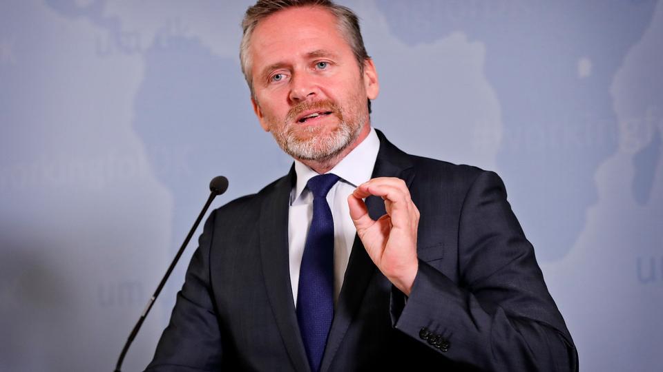 ca6a316c »En kæmpe sejr«: Danmark jubler over sanktioner mod Iran - politiken.dk