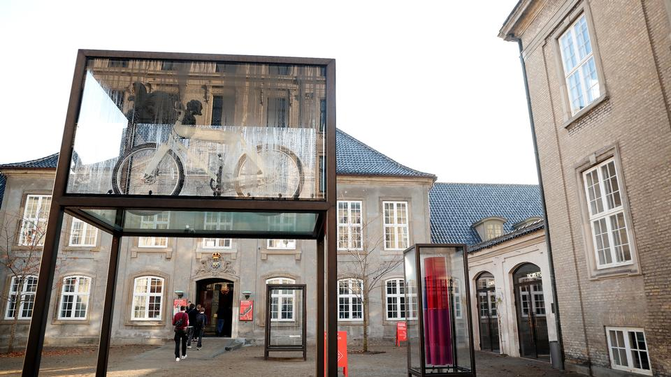 c8a7b59ec21e Ny analyse  Når staten giver 1 krone til et museum