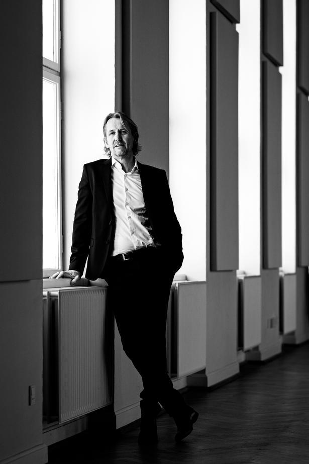 Niels Hourgaard