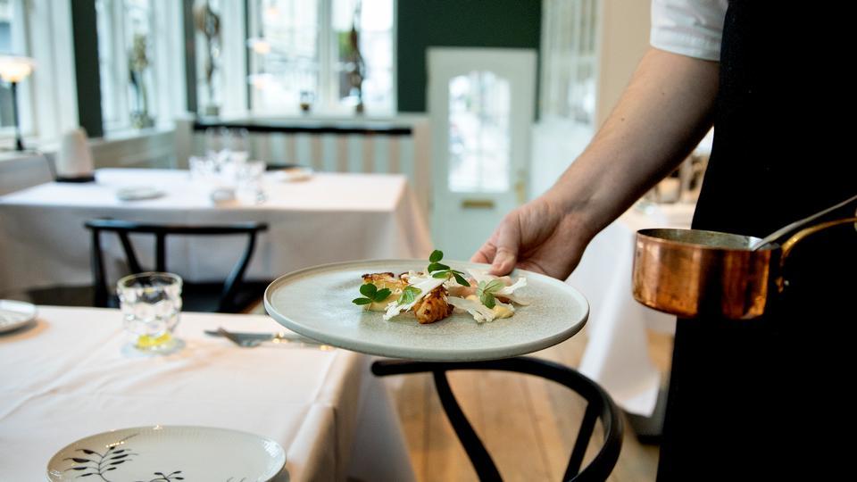 Madanmeldelse af Restaurant MA fra politiken.dk