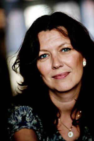 Journalist og forfatter Lotte Thorsen fra Politiken fylder 40 år.