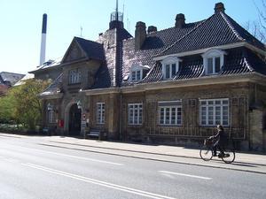Niels Elgaard Larsen/Wikimedia Commons