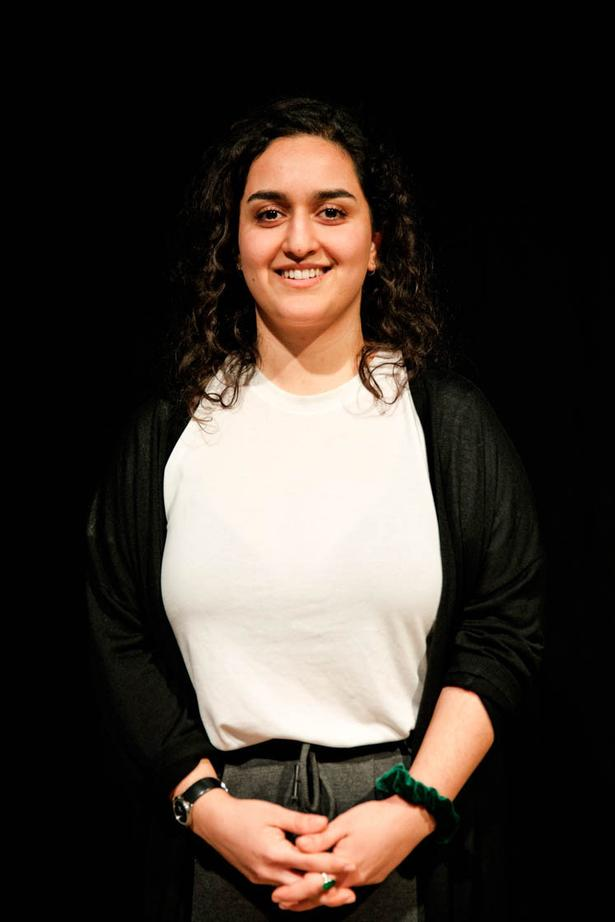 Anahita Koosha - VOLA.