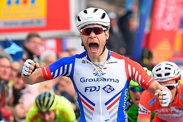 Sylvain Thomas/Ritzau Scanpix
