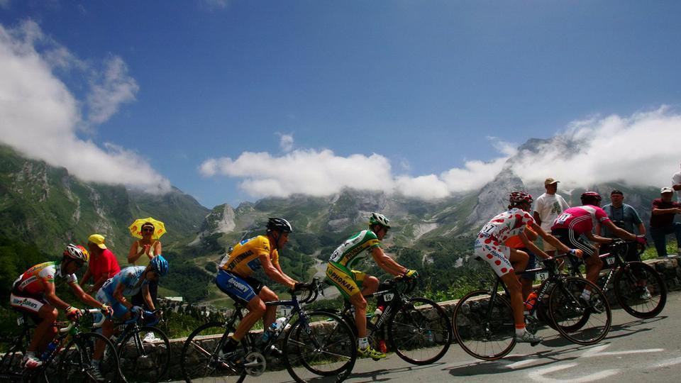 Bandlyst Tour-stjerne vinder stadig trods 13 år fjernt fra den store scene  efter dopingskandale - politiken.dk f169af84569a0