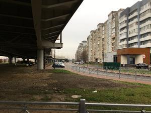 Boligkvaliteten i de russiske byer har været lav siden sovjettiden - nu vil russerne højne standarden.