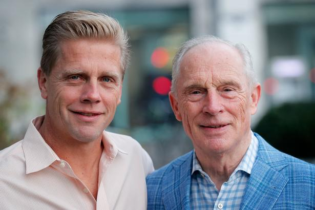 Mark og Jan Leschly håber og tror på, at de kan få et godt og bredt samarbejde med alle tennisinteresserede i Danmark for at løfte niveauet. Og de håber, at der i løbet af fem år kan skabes nye danske spillere i toppen af international seniortennis.