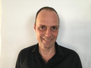 Peter Koudahl