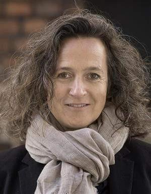 Katja Munch Thorsen
