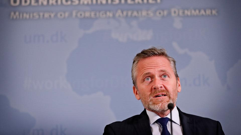 8711dcd1 Anders Samuelsen: Danmark går i front for reformer af FN's  Menneskerettighedsråd - politiken.dk