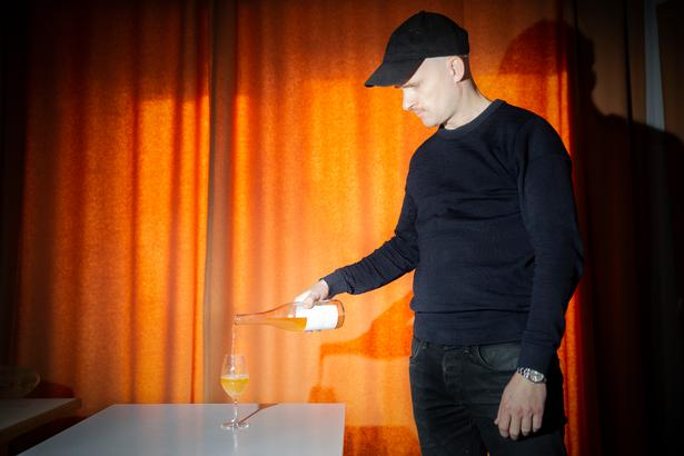 Jens Hartmann Schmidt
