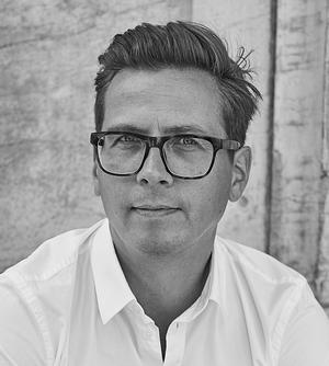 Rasmus Graakjær.