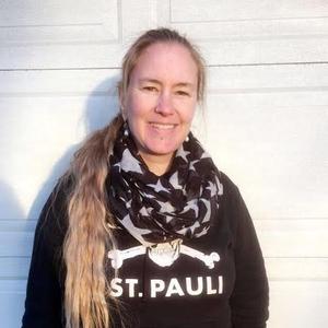 Jeanette Kjærgaard Christensen, inklusionspædagog