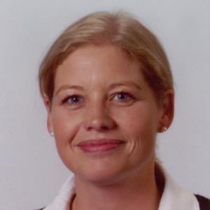Rikke Vagn-Hansen, formand i Vejle Lærerkreds