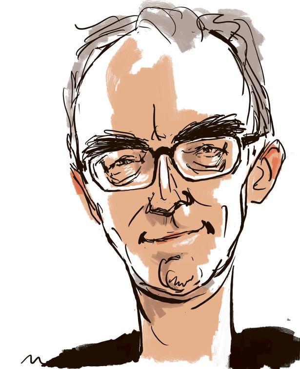 Mette Dreyer/Politiken-Tegning