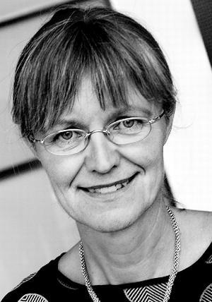 Nina Smith er professor i nationaløkonomi ved Handelshøjskolen i Århus.