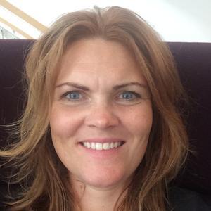Kirsten Birk Olsen, formand for Skole og Forældre København