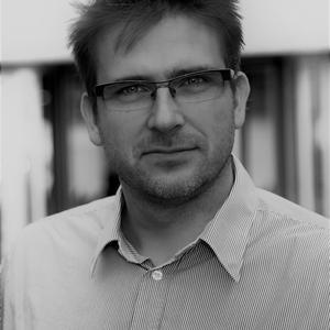 John Strands Petersson.