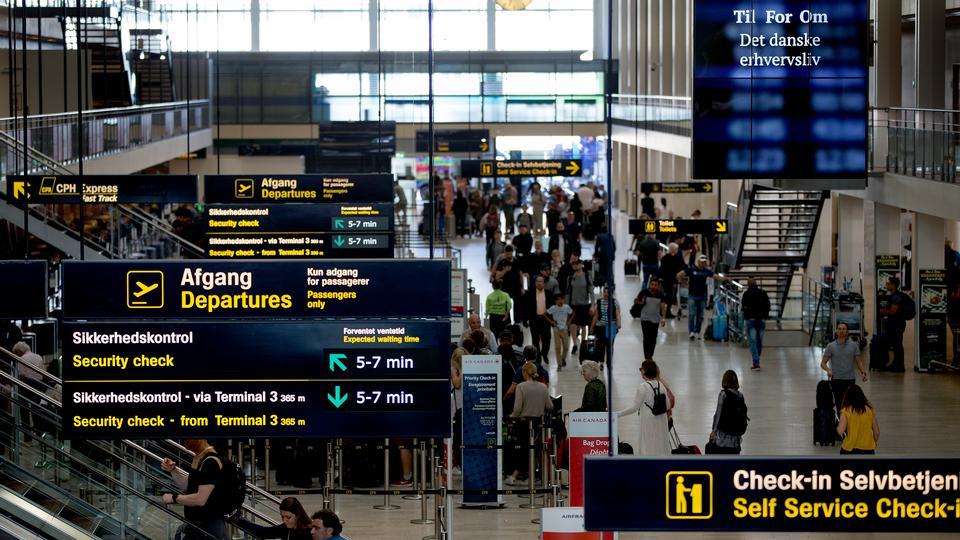 Projekt I Laos Gor Kobenhavns Lufthavn Co2 Neutral